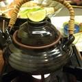 写真: 土瓶蒸し