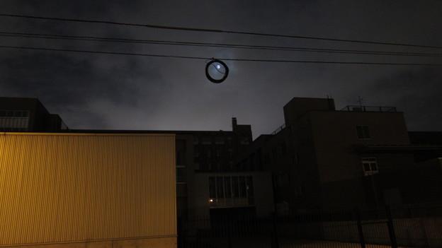 Photos: 朧月スマイル32S広角端