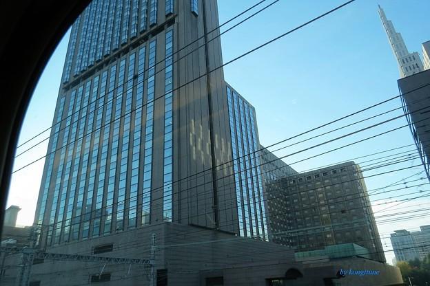 そろそろ東京駅 4