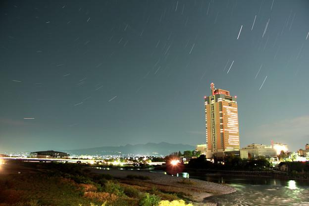 Photos: 赤城の山も今宵限り(笑)-IMG_0438