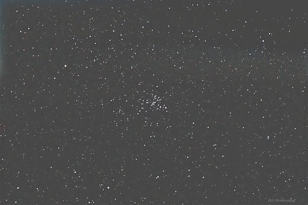 M93(冬を待ちきれなくて)