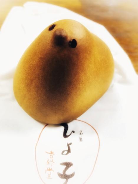 ひよ子は福岡銘菓です
