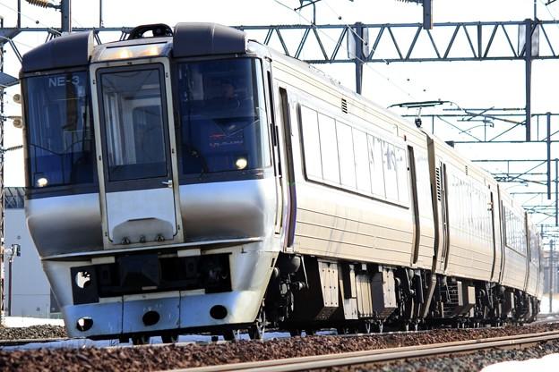 JR北海道785系「エアポート」