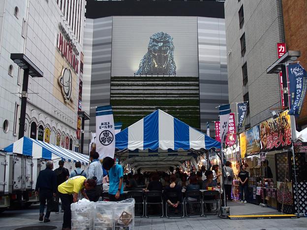 2017-05-24 大江戸ビール祭り2017春