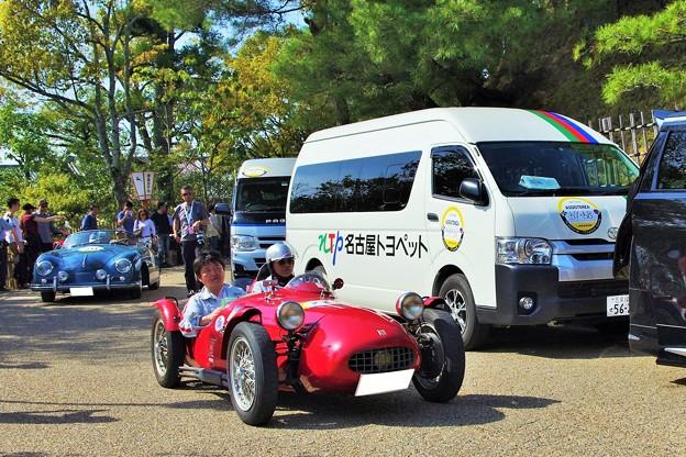 スタングリーニ 1100  スポーツ