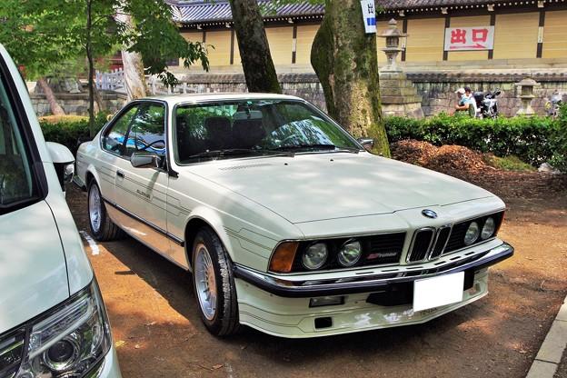 BMW  アルピナ  B7ターボ