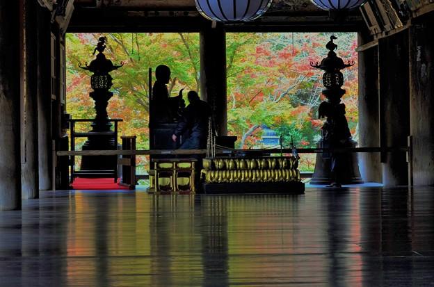 写真: 長谷寺