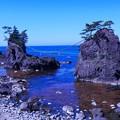 初夏の日本海