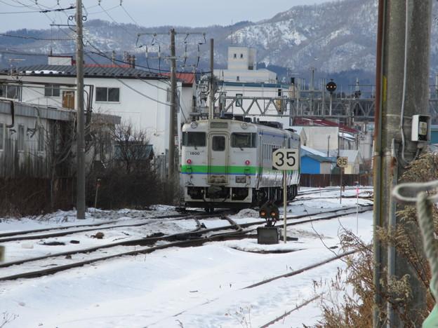 4833D 普通列車 4