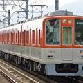 写真: 阪神8000系