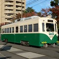 Photos: 阪堺電気軌道モ501形505号