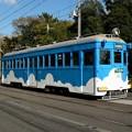 阪堺電気軌道モ161形164号