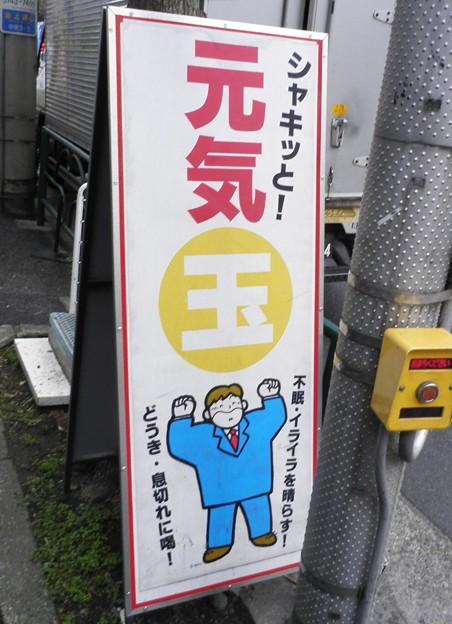 しゃっきん漬け~?