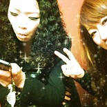 ☆KOZA姉妹☆