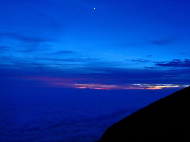富士山より1