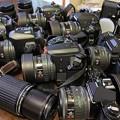 Photos: ボディ交換式レンズ(3)