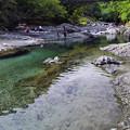 西丹沢・中川(1)