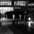 Photos: 濡れる街