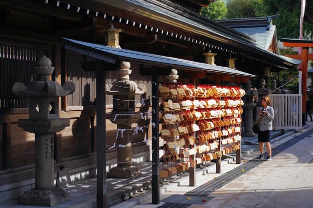 願い/櫛田神社