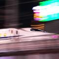 Photos: 新幹線を流し撮り
