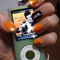 マイケル・ブーブレ ネイル Nails Michael Buble6