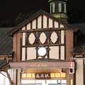 Photos: JR原宿駅 入口