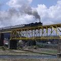 ふるさとの鉄橋