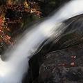 魚止の滝・岩手
