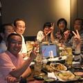 Photos: 一次会@寧々屋 (3)大テーブル