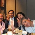 Photos: 一次会@寧々屋 (2)小テーブル