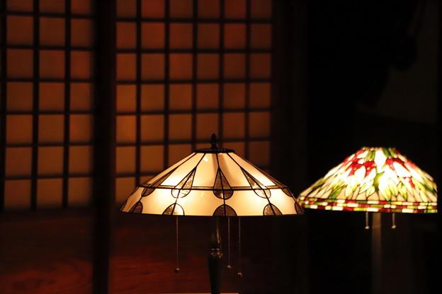 Photos: 和と洋