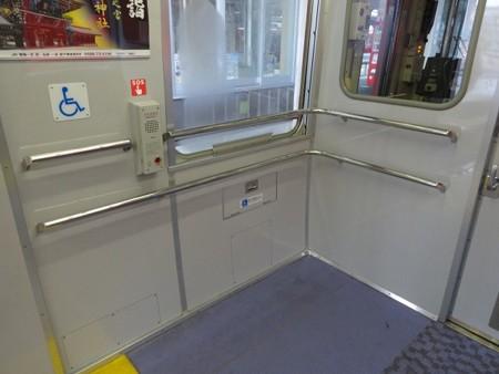 60N-車いすスペース