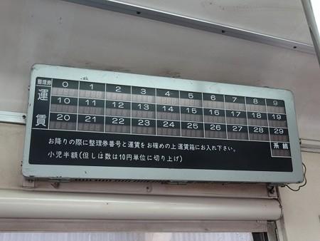 MLRV7070-運賃表1