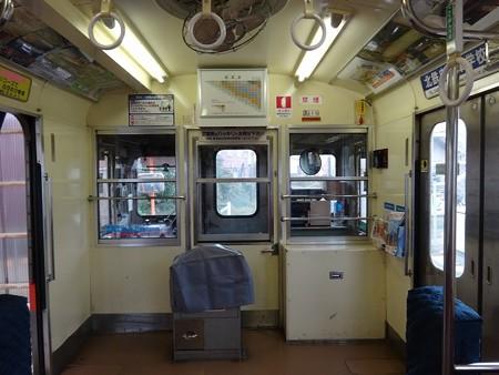 H71-乗務員室仕切