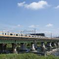 写真: E233系10両編成