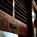 写真: 鎧戸の時代(オハ31)
