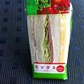 写真: 20120529朝食