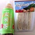 写真: 20120530朝食