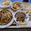 Photos: アパホテル札幌レストラン四季 バイキング前半戦