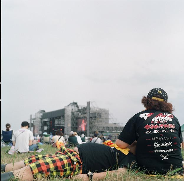 Photos: 凸 凸