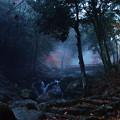 写真: 三郎の滝8