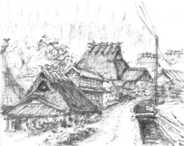 京都・美山町にて5