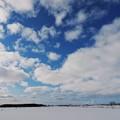 Photos: 冬の利尻富士_1.21