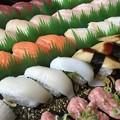 寿司2016其の一
