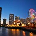 Photos: 横浜夜景 CP+の後で