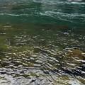 ディープの沈み岩