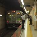 Photos: 都営新宿線小川町駅3番線 都営10-250F各停笹塚行き