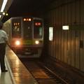 Photos: 都営新宿線小川町駅4番線 都営10-280F各停本八幡行き進入