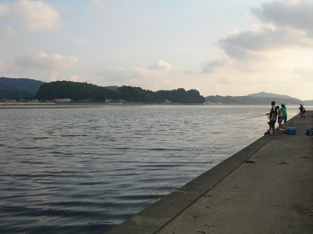 20070826都田川