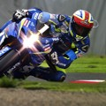 写真: #1 Suzuki Endurance Team
